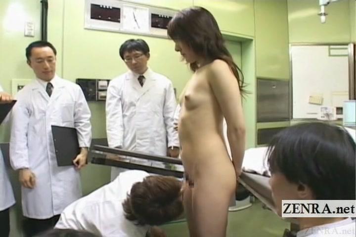 Эротические Рассказы Японки Секс Осмотр