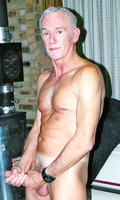 nude indian guy body