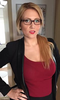 Tatjana Young Porn