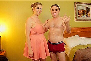 Alex Chance: porn video with Andrea Dipre