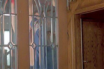 Poison Ivy 3 (1997) Athena Massey
