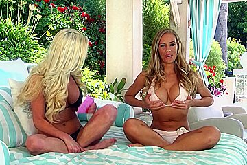 Nicole Aniston & Spencer Scott in What Turns You On? - TwistysNetwork