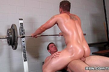 Bromance 2 connor maguire with jake wilder butthole sex