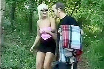 Crazy amateur Ass, Blonde sex clip