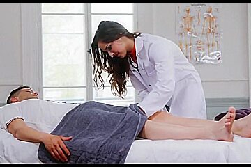 Doctor ass fuck