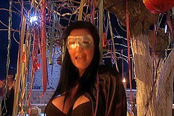Horny pornstar Aletta Ocean in fabulous big tits, anal porn video