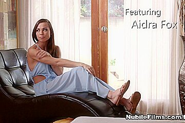 Aidra Fox in Hurry Home - NubileFilms