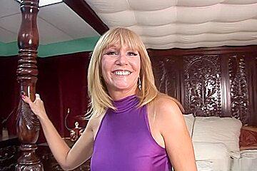 Best pornstar Jessica Sexxxton in hottest striptease, softcore xxx video
