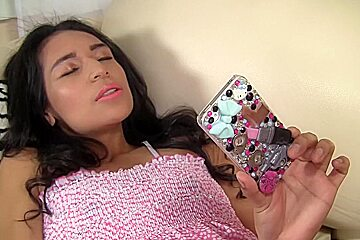 Horny pornstar Zadyn Gordon in crazy college, piercing xxx movie
