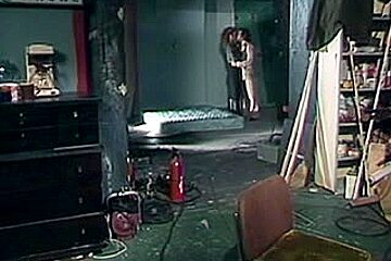 Alicia Monet & Ron Jeremy