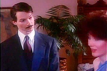 Taija Rae & Buck Adams (1985)