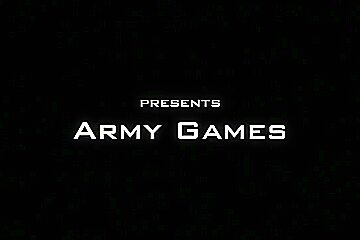 Army Games cfnm Europe