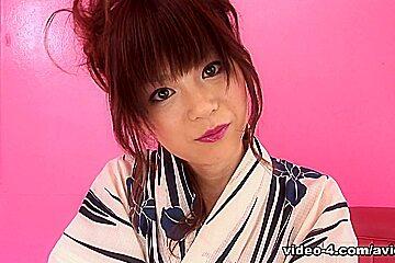 Insatiable Woman, Anna Watanabe Needs An Upgrade - Avidolz