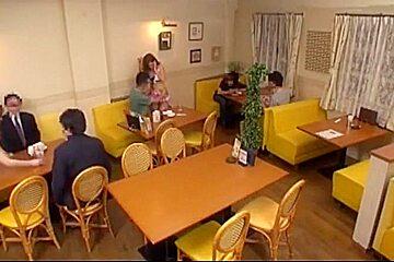 Japanese gal cafe - 4 dinner
