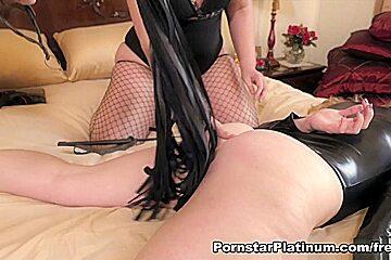 Sexy Vanessa in Big Tit Blonde Domination - PornstarPlatinum