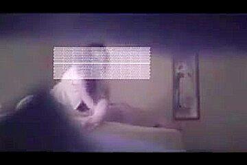 Massage Parlor Happy Ending Hidden Camera Fuck