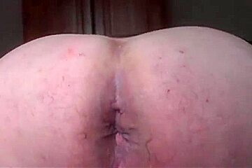 Close-up anal gapes - 5 videos