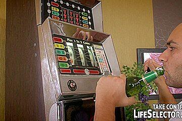 The Gambler - LifeSelector