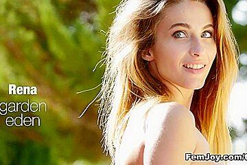 Rena - Garden Eden - Femjoy