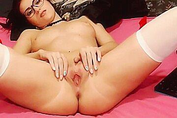 Svetlana pussy open