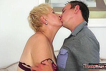 Big tits pornstar hardcore with cum in mouth