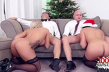 German pornstar hardcore and cumshot