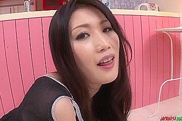 Naomi Sugawara amazing nudity  - More at Japanesemamas.com