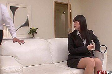 Naked milf Kotomi Asakura fuck - More at Pissjp.com