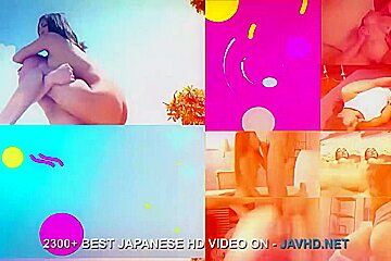Japanese porn compilation - Especially for you! PMV Vol.18 -