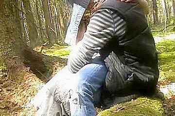 Young Libertines - Tanya - Nature and sex