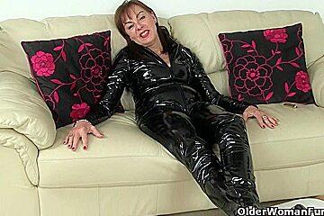 An older woman means fun part 235