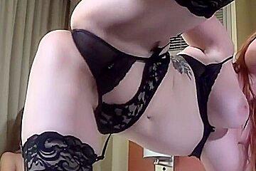 Ass big videos