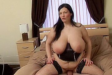 Big Tits Simone Stephens Pounded Hard