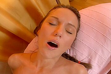 Best anal porn with a horny sexdoll scene 1