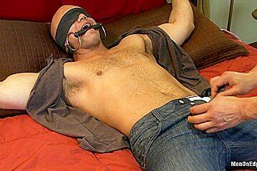 John Magnum The Bodybuilder