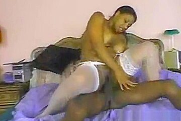 Fabulous sex video Black unbelievable only for you