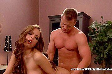 Yurizan Beltran in The Super Sex Program