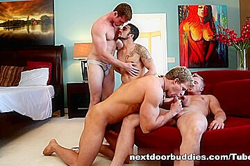 NextDoorBuddies Video: Multiple Options