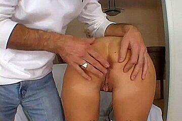 Next Door Mommies: France neighbor is fucking this milf
