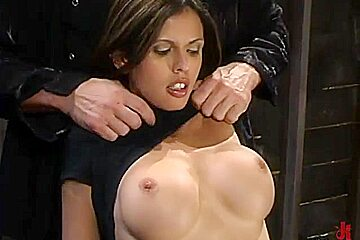 Evan Stone and shy love