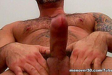 MenOver30 Video: Boy Meets Toy