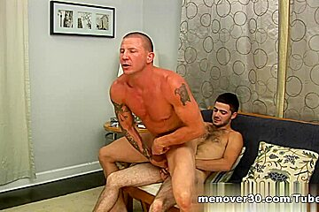 MenOver30 Video: The Randy Daddy