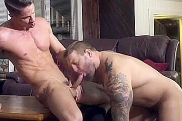 Hottest xxx scene gay Muscle new will enslaves your mind