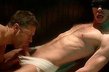 Tristan Jaxx and Zach Alexander (Desire)