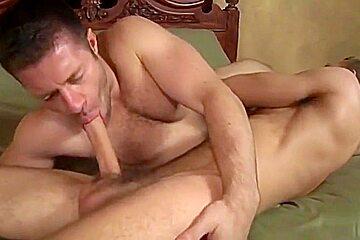Tristan Jaxx and Zach Alexander