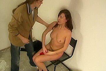 Secretary forced porn pics