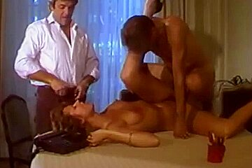 Anální porno sharon mitchell