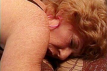 Diana Richards - randy granny