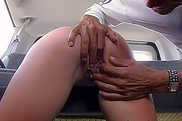 Ramon and His Monster Cock Tears Pussy Up!