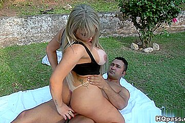 MikeInBrazil - Sweet and juicy